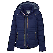 Buy Fat Face Beatrice Puffer Coat Online at johnlewis.com
