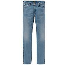 Buy Lee Sallie Slim Boyfriend Jeans, Summer Selvage Online at johnlewis.com