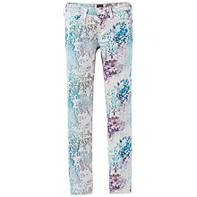 Buy Lee Scarlett Skinny Jeans, Multi Online at johnlewis.com