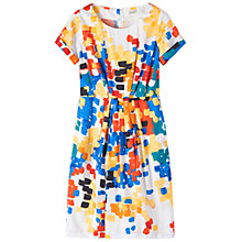 Buy Toast Ariane Dress, Multi Online at johnlewis.com