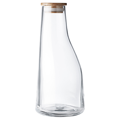 Georg Jensen Barbry Glass Carafe
