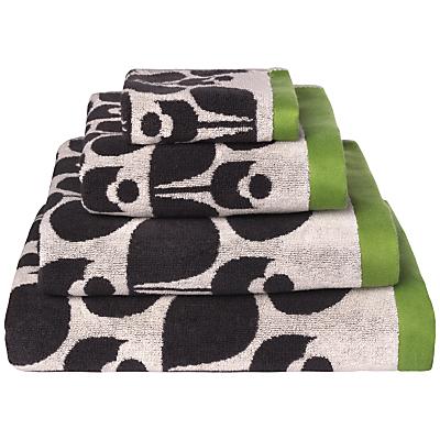 Orla Kiely Wallflower Towels
