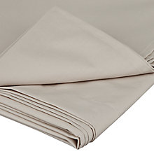Buy John Lewis Luxury Egyptian Cotton 200 Thread Count Flat Sheet Online at johnlewis.com