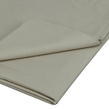 Buy John Lewis Egyptian Cotton 200 Thread Count Flat Sheet Online at johnlewis.com