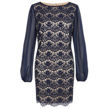Buy Planet Lace Tunic Dress Online at johnlewis.com