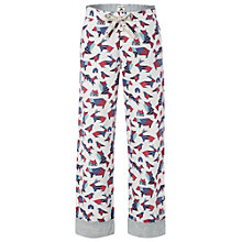 Buy White Stuff Woodland Origami Pyjama Bottoms Online at johnlewis.com