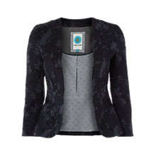 Buy White Stuff Ingham Jacket, Night Fall Online at johnlewis.com