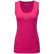 Buy Ronhill Aspiration Contour Vest Online at johnlewis.com