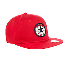 Buy Converse Boys' Brim Cap Online at johnlewis.com