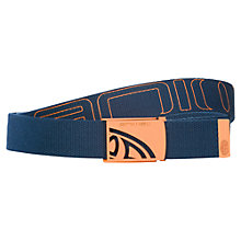 Buy Animal Children's Scotia Belt, Indigo Online at johnlewis.com