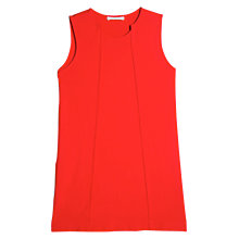 Buy Mango Decorative Seam Dress Online at johnlewis.com