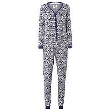 Buy White Stuff Galaxy Onesie Online at johnlewis.com