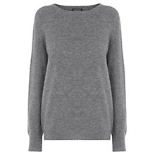 Buy Warehouse Cashmere Jumper Online at johnlewis.com