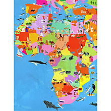 Buy Christopher Corr - Africa Online at johnlewis.com