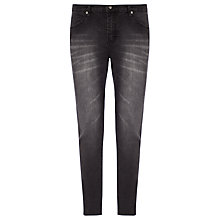 Buy Cheap Monday Dropped Slim Fit Jeans Online at johnlewis.com