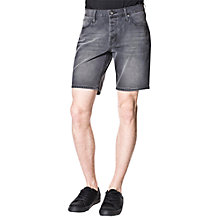 Buy Cheap Monday Denim Line Shorts Online at johnlewis.com