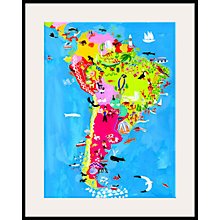 Buy Christopher Corr - South America Online at johnlewis.com