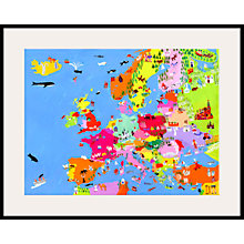 Buy Christopher Corr - Europe 1 Online at johnlewis.com
