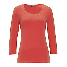 Buy Betty Barclay Basic T-shirt Online at johnlewis.com