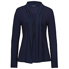 Buy Betty Barclay Fine Knit Edge to Edge Cardigan, Night Sky Online at johnlewis.com