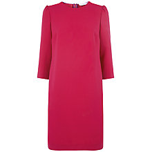 Buy Fenn Wright Manson Corine Dress, Cerise Pink Online at johnlewis.com
