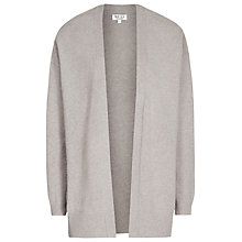 Buy Reiss Mara Soft Cashmere Cardigan Online at johnlewis.com