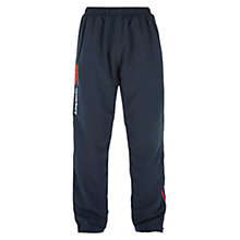 Buy Canterbury of New Zealand Open Hem Stadium Training Pants, Grey Online at johnlewis.com