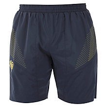 Buy Canterbury of New Zealand Vapodri Elite Hybrid Woven Shorts, Carbon Online at johnlewis.com
