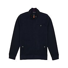 Buy Ted Baker Zagazig Zip Through Top Online at johnlewis.com