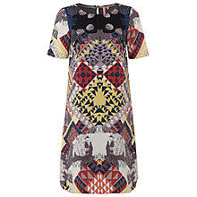 Buy White Stuff Ava Dress, Multi Online at johnlewis.com