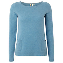 Buy White Stuff Cashmere Jumper Online at johnlewis.com