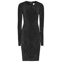 Buy Reiss Erin Bodycon Dress, Midnight Online at johnlewis.com