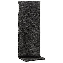Buy Reiss Feldman Chunky Knit Scarf, Grey Online at johnlewis.com