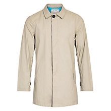 Buy HYMN Saunton Mac, Beige Online at johnlewis.com