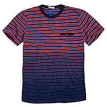 Buy Pepe Jeans Florence Striped T-Shirt Online at johnlewis.com