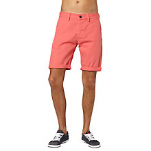 Buy Pepe Jeans McQueen Chino Shorts Online at johnlewis.com
