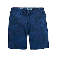 Buy Pepe Jeans Derrik Tonal Chino Shorts Online at johnlewis.com