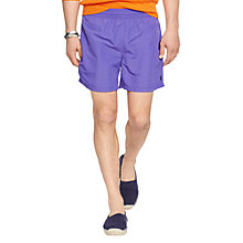 Buy Polo Ralph Lauren Hawaiian Swimming Shorts Online at johnlewis.com