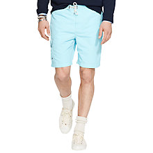 Buy Polo Ralph Lauren Hawaiian Pocket Swimming Shorts Online at johnlewis.com