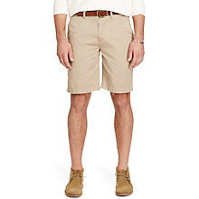 Buy Polo Ralph Lauren Surplus Chino Shorts Online at johnlewis.com