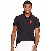 Buy Polo Ralph Lauren Gothic Polo Shirt Online at johnlewis.com