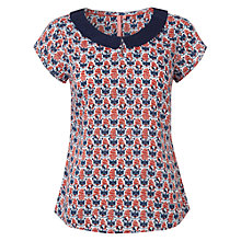 Buy White Stuff Racoon Top, Multi Online at johnlewis.com