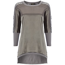Buy Rise Jean Lace Top Online at johnlewis.com
