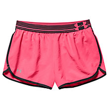 Buy Under Armour Perfect Pace Shorts Online at johnlewis.com