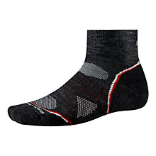 Buy SmartWool PHD Outdoor Light Mini Socks, Charcoal Online at johnlewis.com