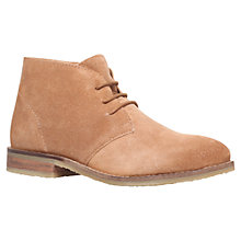 Buy Miss KG Sandy Suede Ankle Boots Online at johnlewis.com