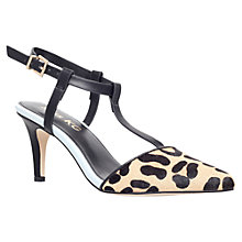 Buy Miss KG Albus Toe Pointed Court Shoes Online at johnlewis.com