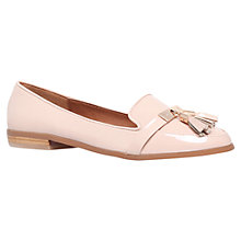 Buy Miss KG Nadia Loafers, Nude Online at johnlewis.com