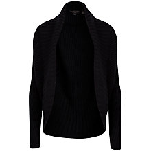 Buy Ted Baker Circular Knit Cardigan Online at johnlewis.com