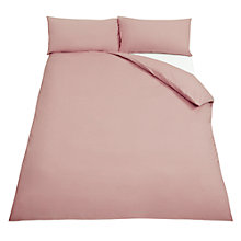 Buy John Lewis Egyptian Cotton 200 Thread Count Bedding Online at johnlewis.com